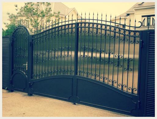 Ворота