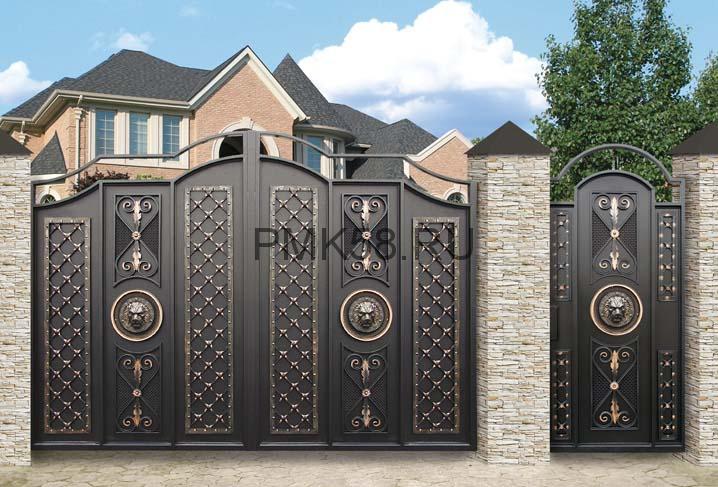 Ворота-династия-скл