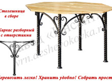 Стол Архимед
