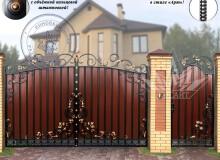 Ворота Дворцовые