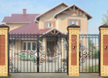 Ворота Олимпия